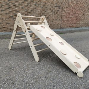 Pikler Small with Ramp