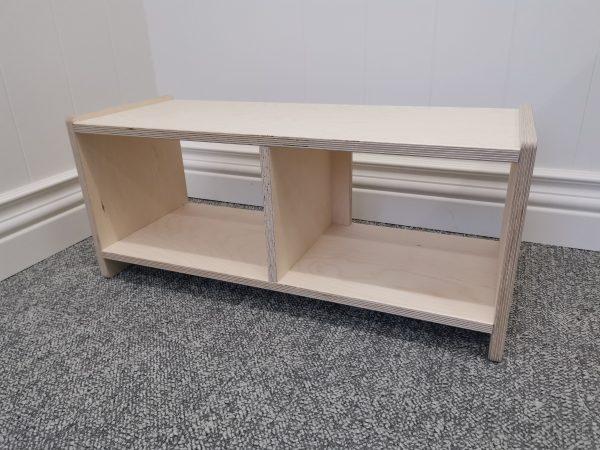 Toy Shelf Divider